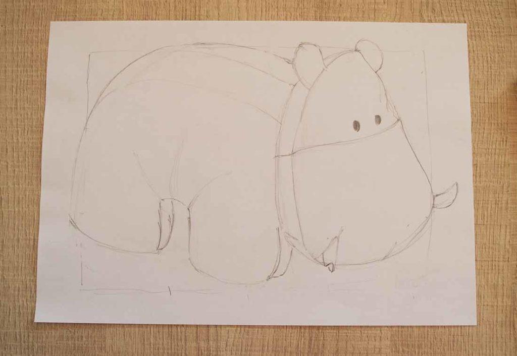 se former au dessin apprendre le dessin
