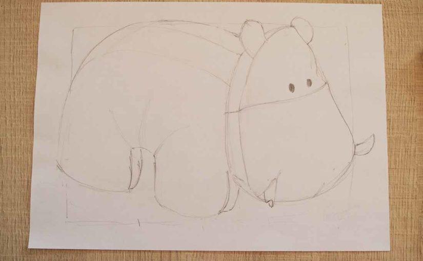 se former au dessin prof de dessin