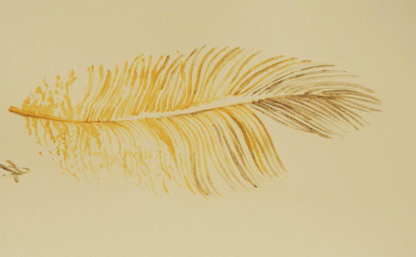 cours-dessin-florence-adam-en-ligne-débutant-plume - peinture-a-la-farine