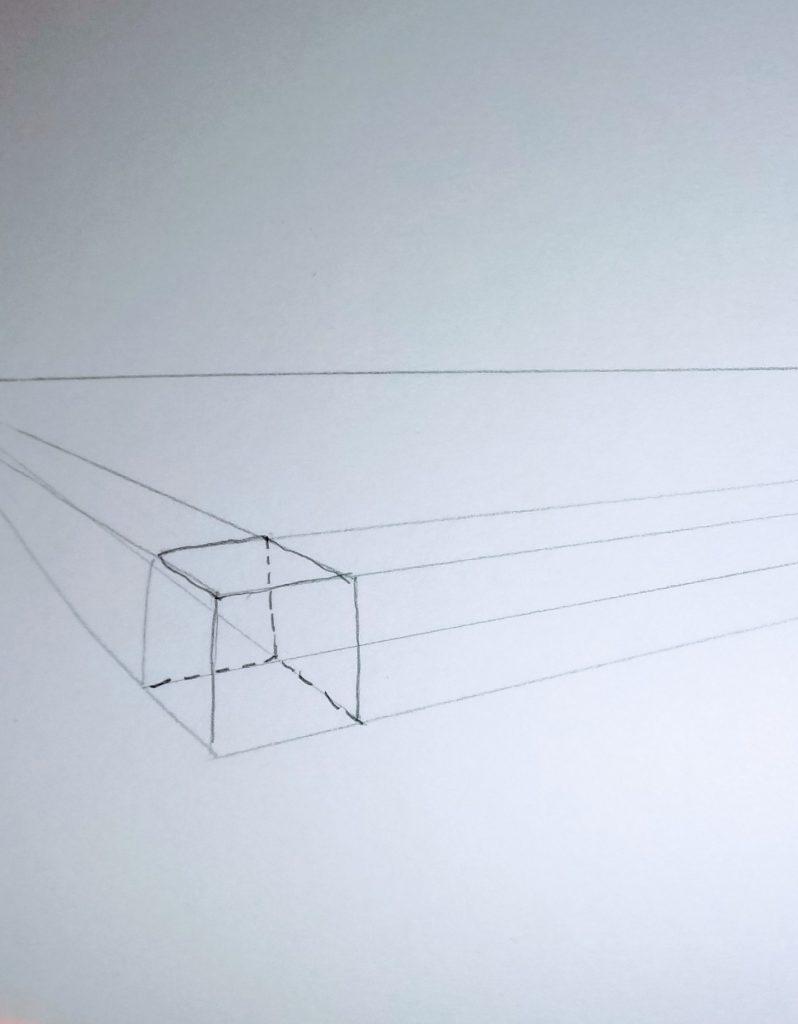 dessin-débutant-perspective