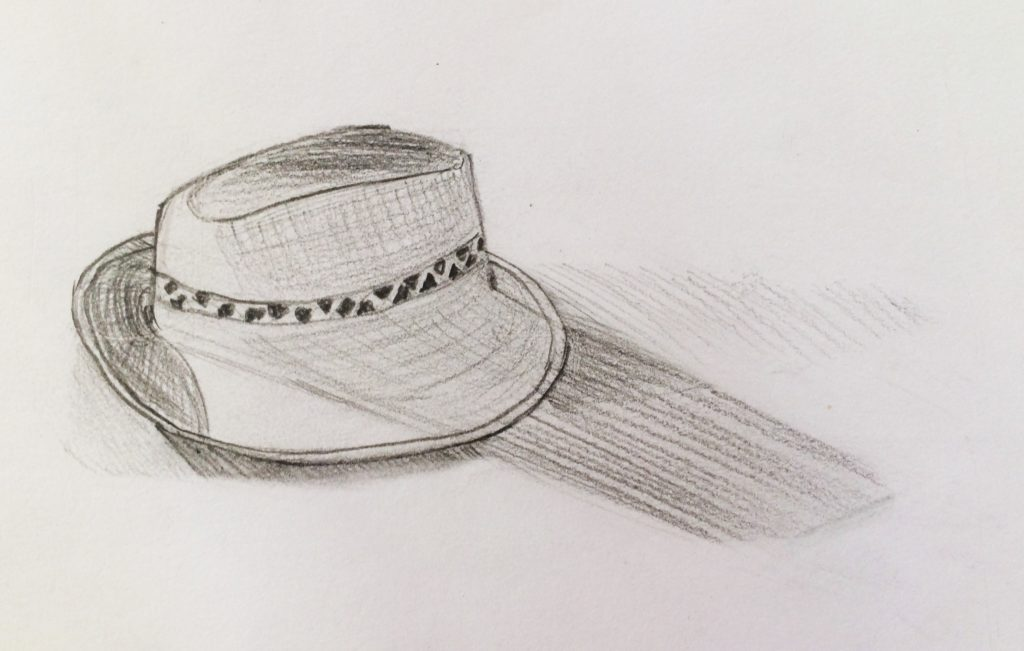 perrine - basesdudessin- ombres - chapeau - 05.2020 (1)