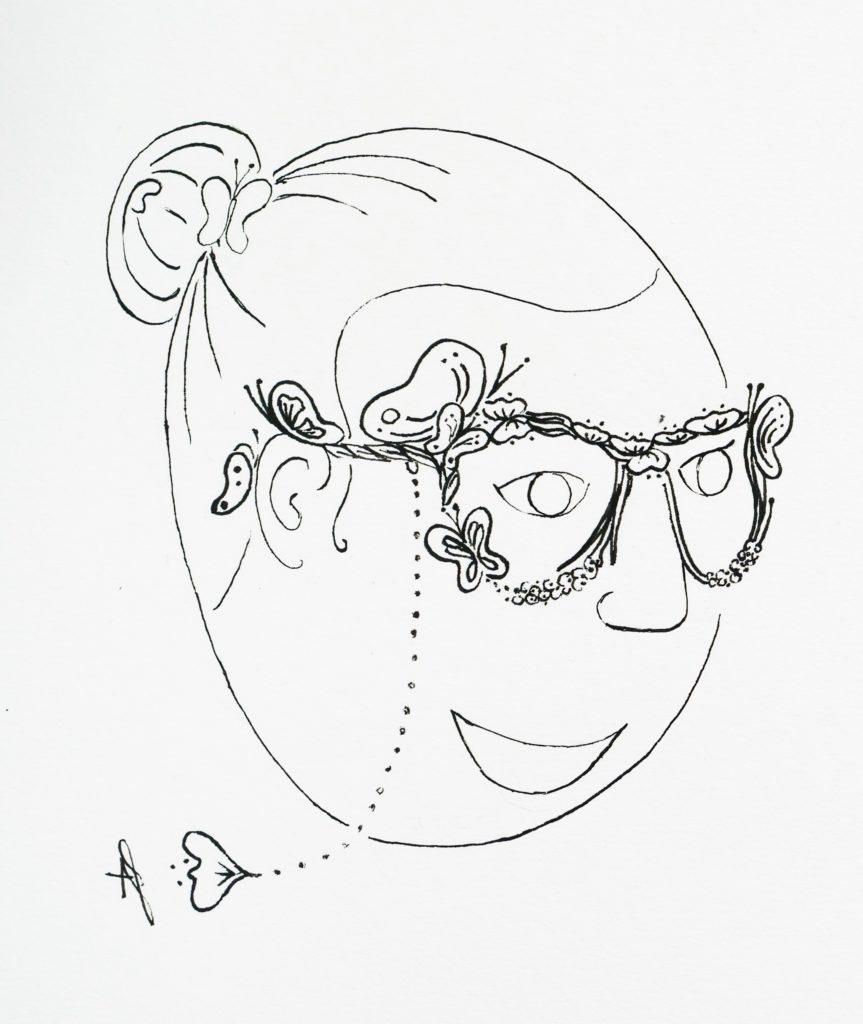 comment-dessiner-lunettes-imagination-mamie
