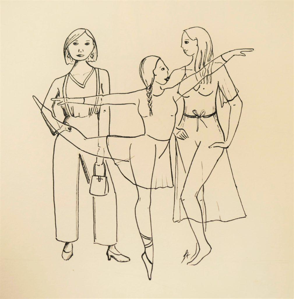 Comment-dessiner-corps-humain-dessin-débutant