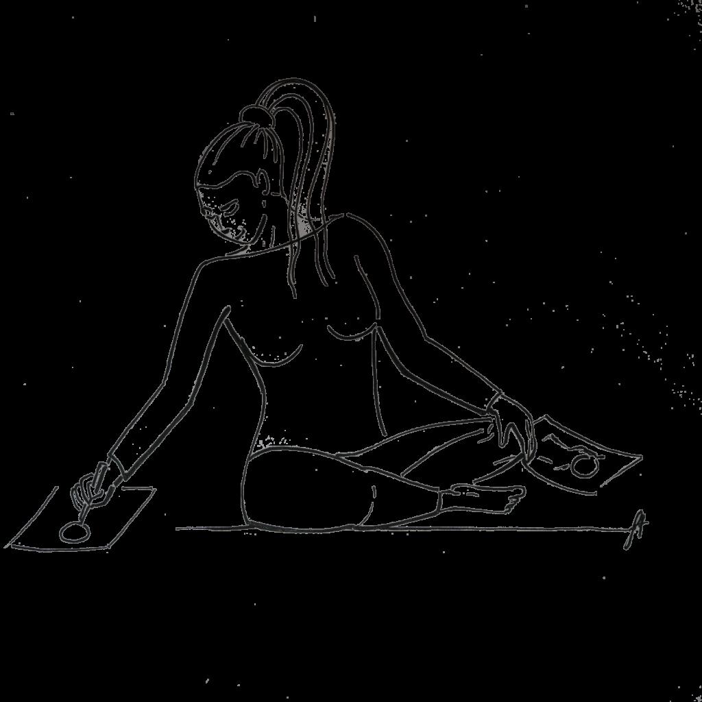 comment-dessiner-corps-humain-debutant-position-assise-apprendre