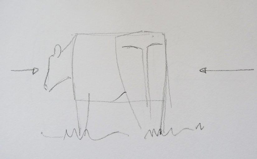 Le raccourci en dessin : Qu'est-ce ?