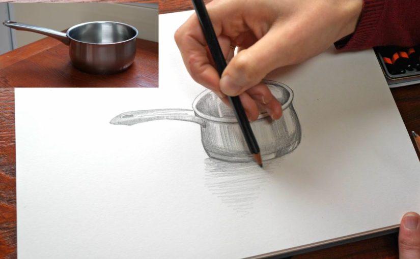 Comment illustrer la matière métal ?